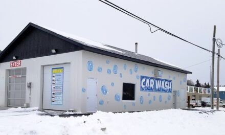New Wash in Newfoundland