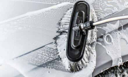 Q&A: How Carwash Brush Selection Impacts Profitability