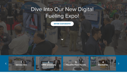 OPW Retail Fueling Launches New Virtual Trade Show